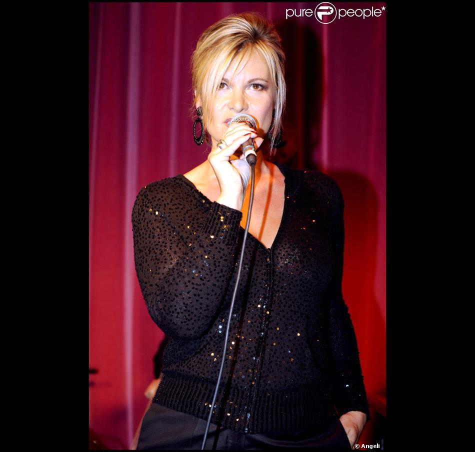 Catherine Falgayrac Nude Photos 100