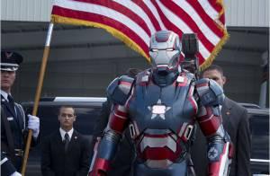 Iron Man 3: Robert Downey Jr vengeur en pleine résurrection pour Gwyneth Paltrow