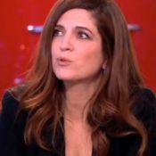 Agnès Jaoui, scandalisée par Jamel Debbouze aux César 2013 : 'C'est lamentable'