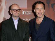 Jude Law : Chic séducteur british aux Effets secondaires ravageurs à Paris
