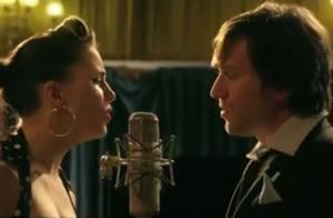 Thomas Dutronc et Imelda May : Un nouveau clip clin d'oeil à Clint Eastwood