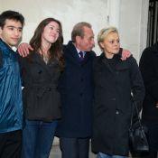 Annie Girardot : Ses petits-enfants et Muriel Robin réunis pour un bel hommage