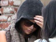 Selena Gomez : D'humeur boudeuse après avoir brillé sur le tapis rouge