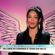 """""""Nabilla se confie sur son premier baiser avec Thomas dans Les Anges de la télé-réalité 5 sur NRJ 12"""""""