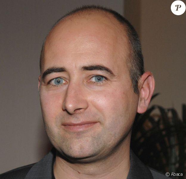 Laurent Tirard, ici le 19 janvier 2007, est le réalisateur le mieux payé de l'année 2012 pour Astérix et Obélix 4.