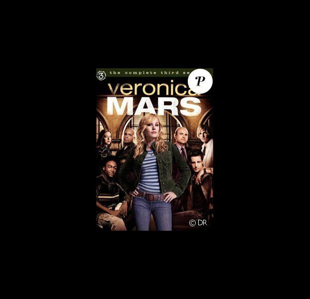 Veronica Mars, la série avec Kristen Bell