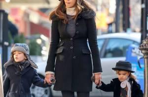 Camila Alves : La femme de Matthew McConaughey évoque sa grossesse difficile