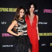 Selena Gomez, Vanessa Hudgens : Anges de charme face au fantôme Marilyn Manson