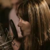 Carla Bruni, 'Mon Raymond' en studio : Sa déclaration d'amour à Nicolas Sarkozy