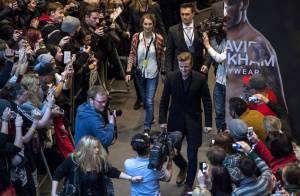 David Beckham séducteur : Opération promotion pour écouler ses caleçons
