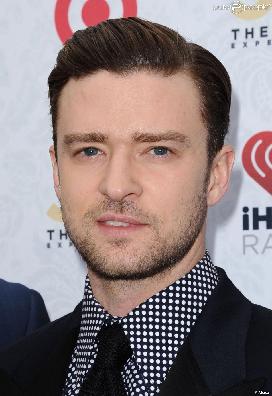 Justin Timberlake f  234 te la sortie de son album The 20 20 Experience au    Justin Timberlake Son