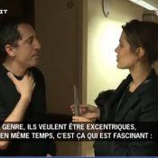 Charlotte Casiraghi et Gad Elmaleh : Leur amour mis en lumière dans Sept à Huit