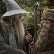 Le Hobbit - La Désolation de Smaug : Peter Jackson dévoile un extrait alléchant