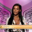 Nabilla dans Les Anges de la télé-réalité 5 sur NRJ 12 le mercredi 27 mars 2013