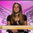 Capucine dans Les Anges de la télé-réalité 5 sur NRJ 12 le mercredi 27 mars 2013