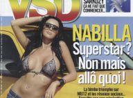 Nabilla superstar : La brunette aura bientôt sa propre télé-réalité