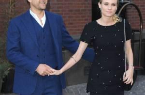 Diane Kruger : Vilaine mais amoureuse pour Joshua Jackson et Saoirse Ronan