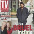 TV Magazine du 31 mars 2013.
