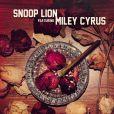 Ecoutez le titre Ashtrays and Heartbreaks de Snoop Lion (feat. Miley Cyrus), extrait de l'album Reincarnated du rappeur et chanteur reggae disponible le 23 avril.