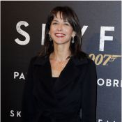 Sophie Marceau, François Hollande, Tony Parker, un trio made in China