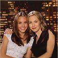 Amanda Bynes et Jennie Garth dans la série Ce que j'aime chez toi (2002-2006)