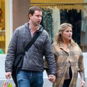 Jenna Bush enceinte : Shopping en amoureux pour son futur bébé, un garçon ?