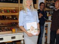Gwyneth Paltrow : Naturelle et radieuse malgré les critiques sur son livre
