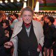 Jean-Pierre Mocky - 7e Prix de la Closerie des Lilas à Paris le 9 avril 2013.