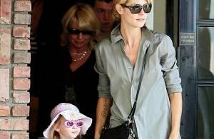 PHOTOS : Heidi Klum a des enfants... magnifiques !