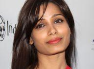 Freida Pinto : Une déesse indienne courtisée à Hollywood, mais fidèle à son pays