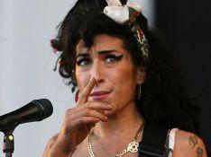 PHOTOS : Amy Winehouse refait surface...