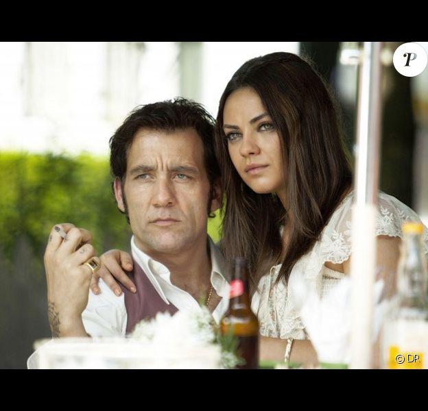 Image du film Blood Ties de Guillaume Canet avec Clive Owen et Mila Kunis
