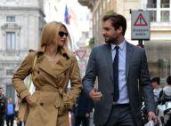 Michelle Hunziker : Enceinte, elle rayonne auprès de son fiancé Tomaso Trussardi