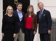 Obsèques de Margaret Thatcher : Sa famille réunie à Londres, en pleine tourmente