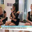 L'élection de Miss Anges dans Les Anges de la télé-réalité 5 sur NRJ 12 ce soir, mardi 16 avril 2013