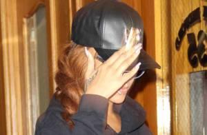 Rihanna : De nouveau malade, elle annule ses concerts et laisse tomber ses fans