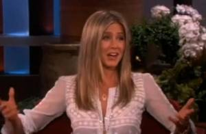 'Friends', le possible grand retour : Jennifer Aniston laisse planer le doute...
