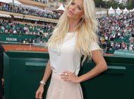 Victoria Silvstedt fait le show à Monte-Carlo près de Pierre Casiraghi très chic