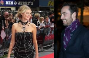 James Middleton amoureux : en couple avec la vedette télé et maman Donna Air !