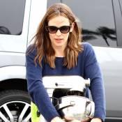 Jennifer Garner s'offre un superbe et très utile cadeau