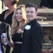 Justin Timberlake : Comment Jimmy Fallon a gâché son discours de mariage