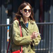 Alexa Chung contre Olivia Palermo, deux looks à tomber pour les fashionistas