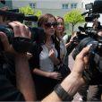 """""""Emma Watson en quête d'identité dans The Bling Ring."""""""