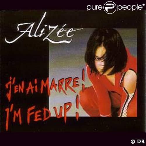 alizee now and then - photo #11