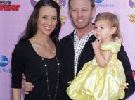Ian Ziering (Beverly Hills) : Papa pour la deuxième fois d'une petite fille !