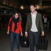 Cory Monteith sort de cure : Nouveau look et escapade avec Lea Michele