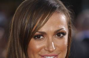 Karina Smirnoff, ex de Mario Lopez, amoureuse du fils de Rod Stewart !