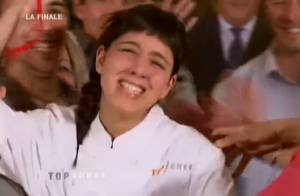 Top Chef 2013 - Naoëlle grande gagnante : ''Je vais ouvrir mon restaurant''