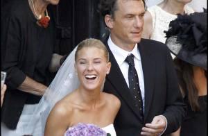 PHOTOS EXCLUSIVES : Le mariage de Stéphanie Renouvin, toutes les images !