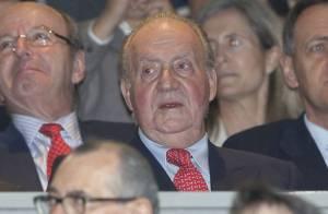 Real Madrid - Dortmund : Juan Carlos d'Espagne dépité comme Ronaldo et Mourinho